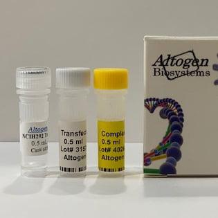 NCI H292 Transfection Reagent